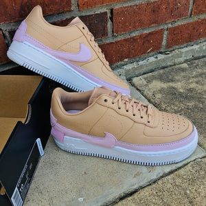 "NIKE AIR FORCE 1 JESTER XX ""BIO BEIGE"""